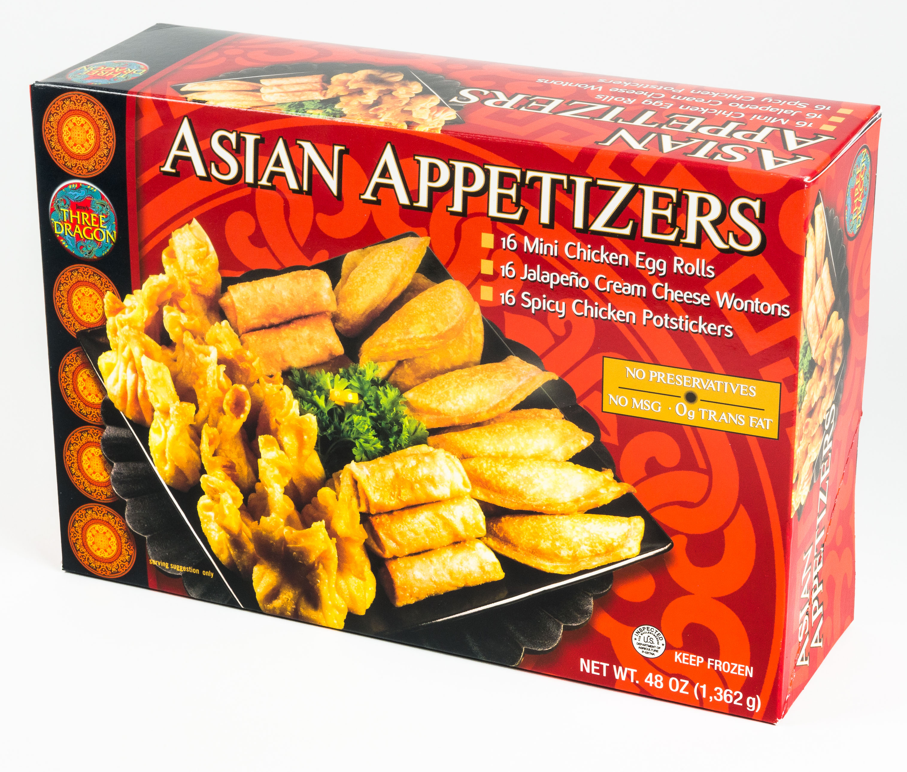 Costco Prepared Appetizers Images
