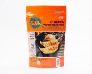 1 oz Chicken Potsticers 20 Counts